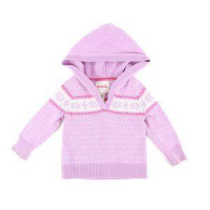 OSHKOSH sweater, girl's size 2T